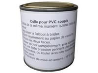 Pot de colle vinyle 200 g